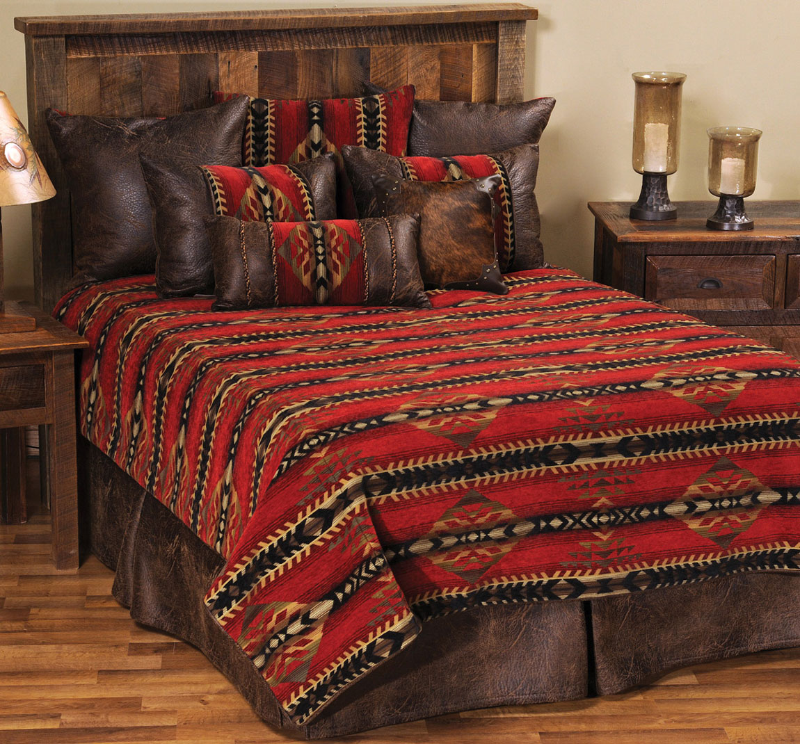 Gallop Value Bed Set - Super King