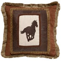 Galloping Pillow