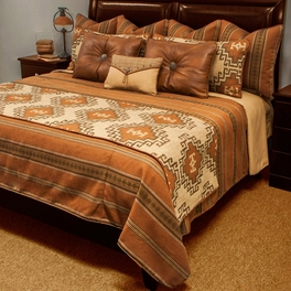 Garrison Reversible Coverlets