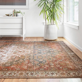 Genevieve Multi Rug Collection