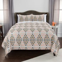 Gentry Quilt Set - Full/Queen