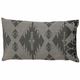 Geronimo Haze Pillows & Shams