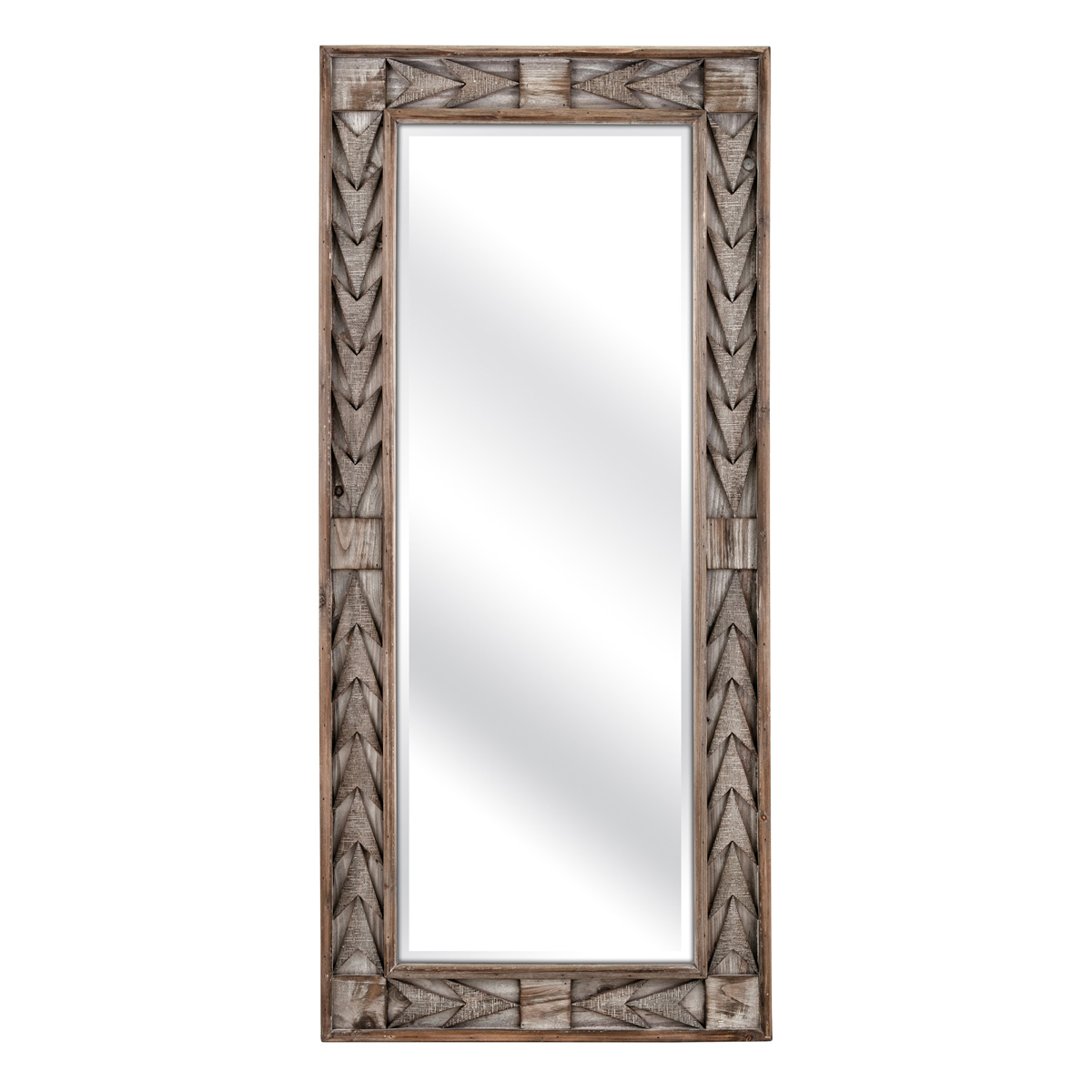 Geronimo Wall Mirror