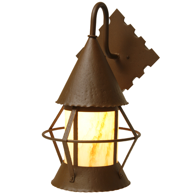 Gig Harbor Indoor/Outdoor Sconce