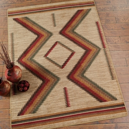 Grand Canyon Sierra Rug Collection