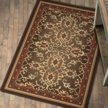 Grand Cotillion Rug - 8 Ft. Round