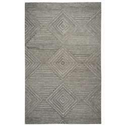 Gray Freemont Canyon Rug Collection