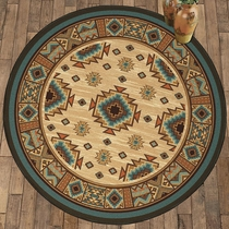 Great Basin Rug - 8 Ft. Round