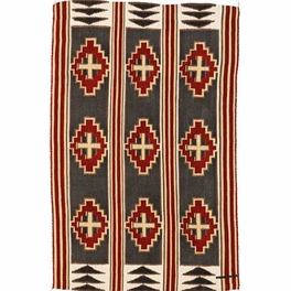 Great Plains Black Rug Collection
