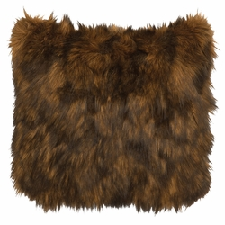 Grizzly Faux Fur Collection