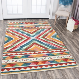 Guadalupe Desert Rug Collection