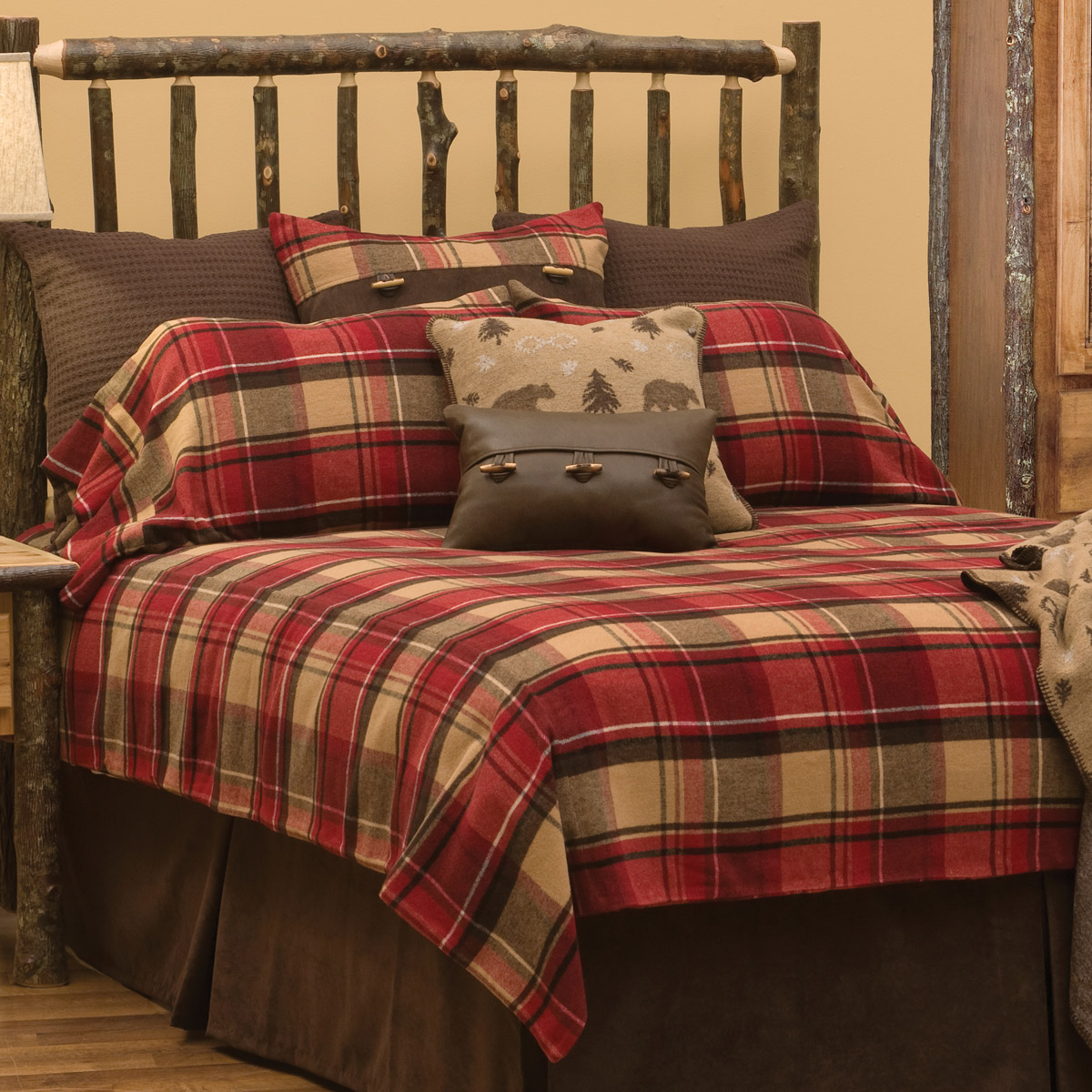 Gunnison Bedspread - Full/Queen