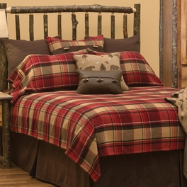 Gunnison Deluxe Bed Sets