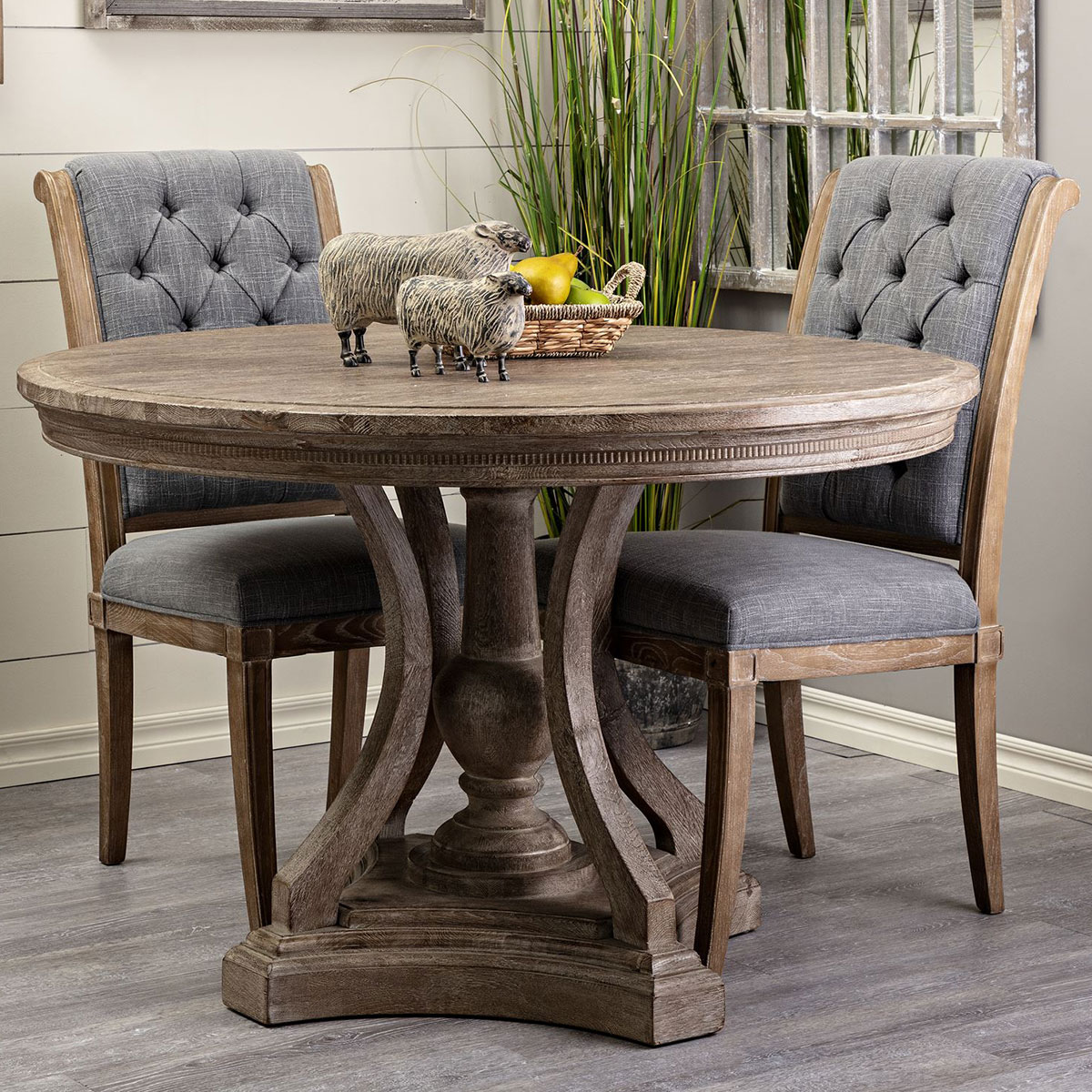 Harvey Dining Table