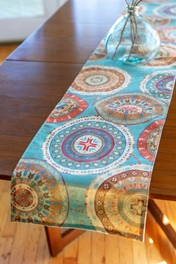 Heart of the West Table Runner