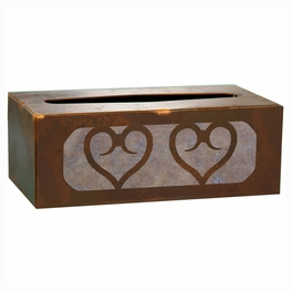 Heart Tissue Box Covers