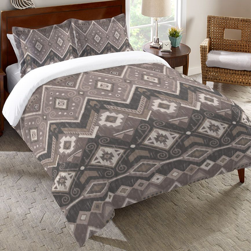 Helena Duvet Cover - Queen