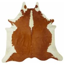 Hereford Cowhide - Extra Large