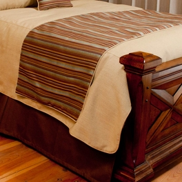 Heritage Bed Runners
