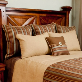 Heritage Pillows and Shams