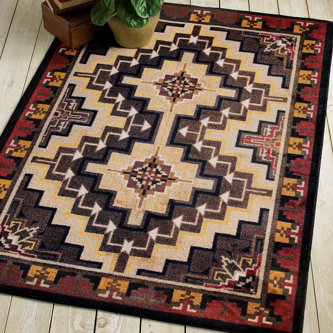 Hill Country Rug - 2 x 8