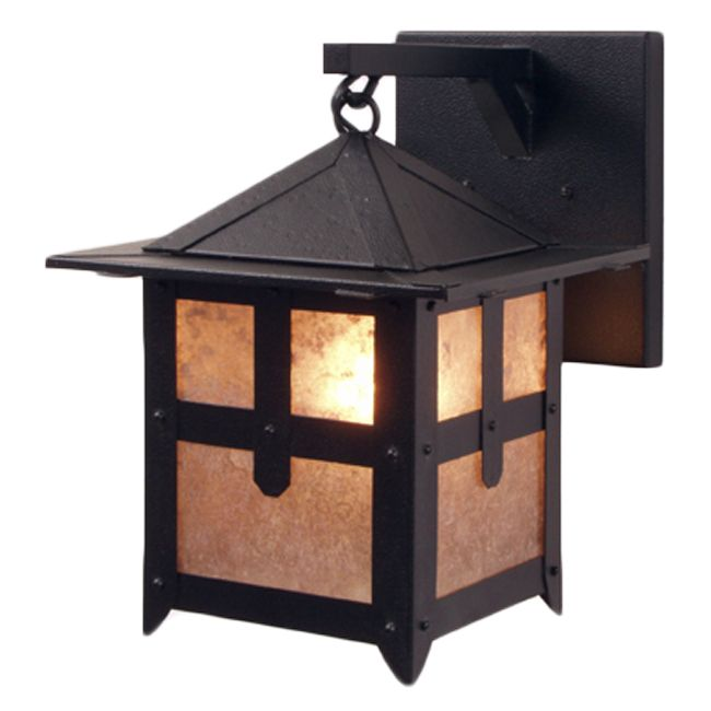 Hillcrest Indoor/Outdoor Sconce