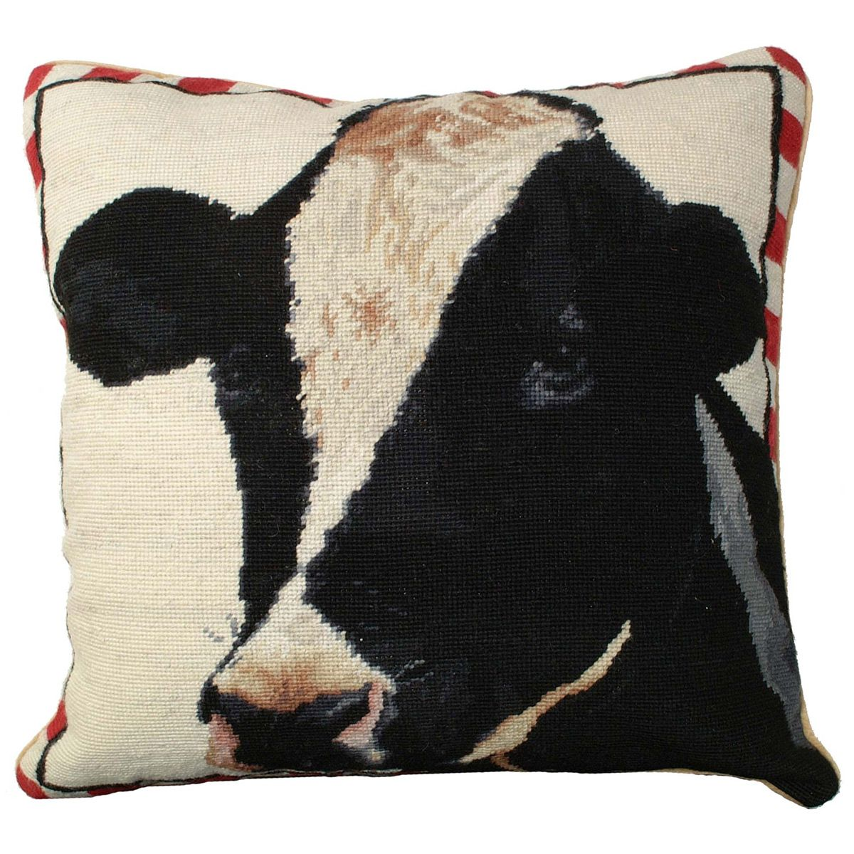 Holstein Gaze Pillow