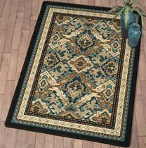 Horizon Mountain Rug - 8 Ft. Square