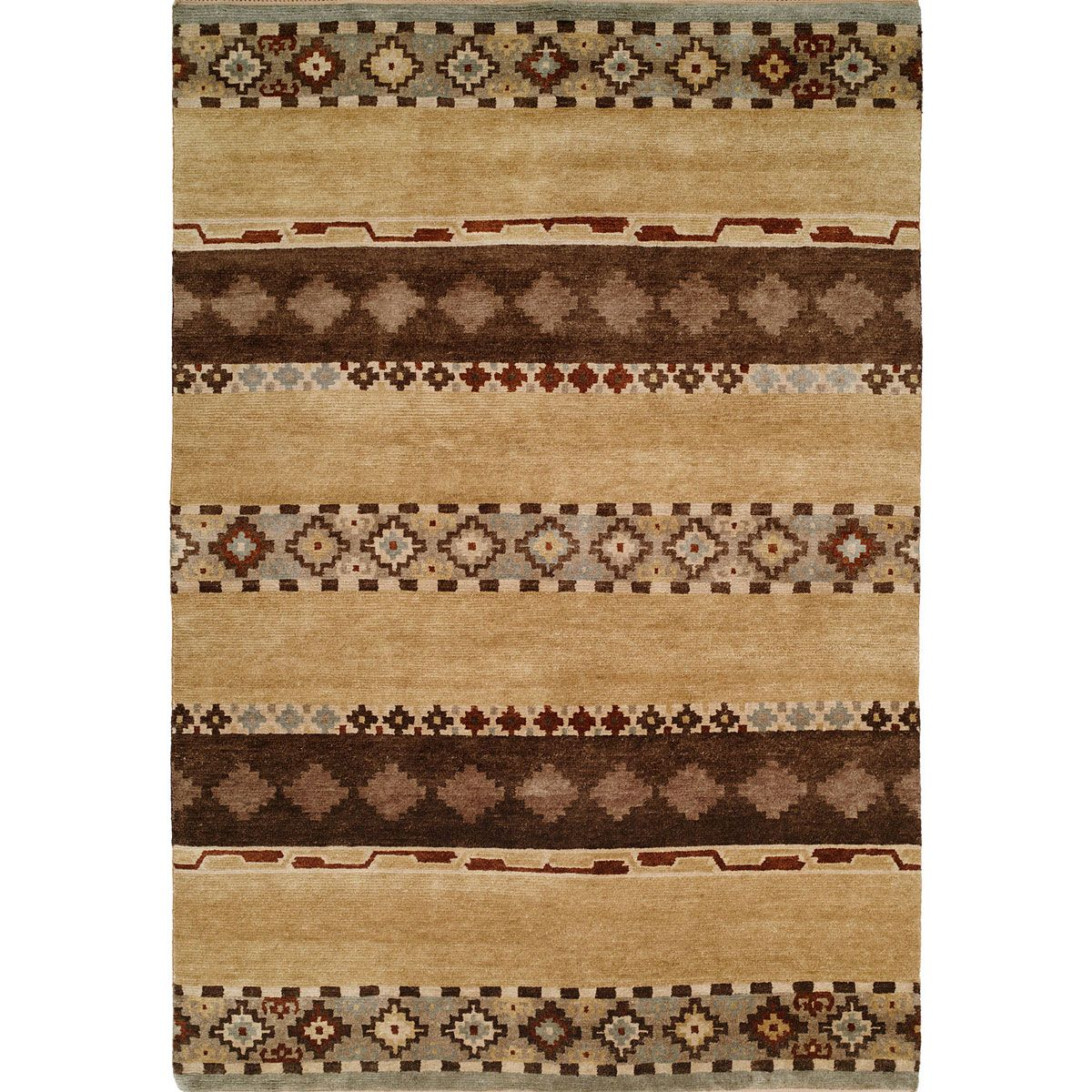 Horizon Sands Rug - 2 x 3