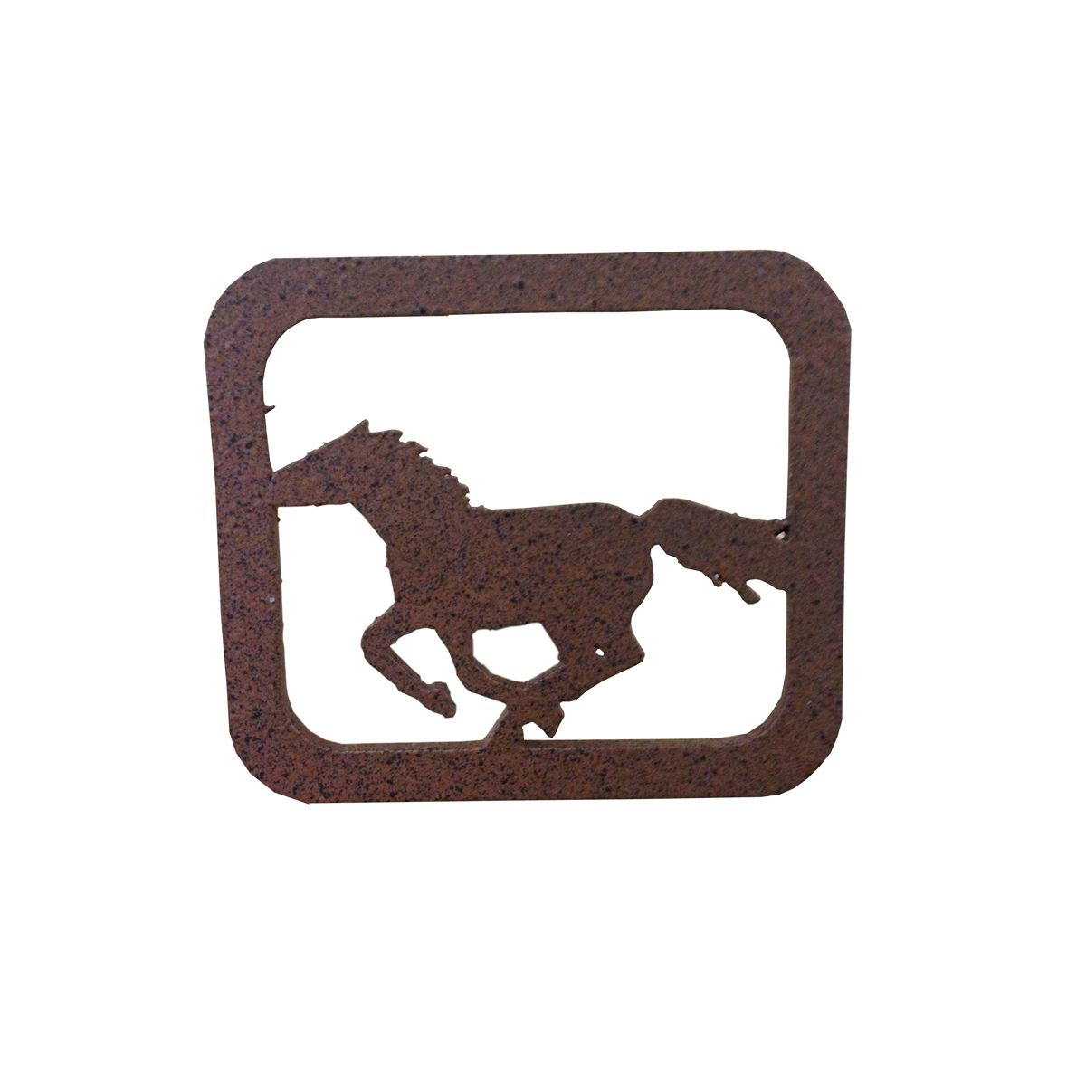 Horse Profile Drawer Pull