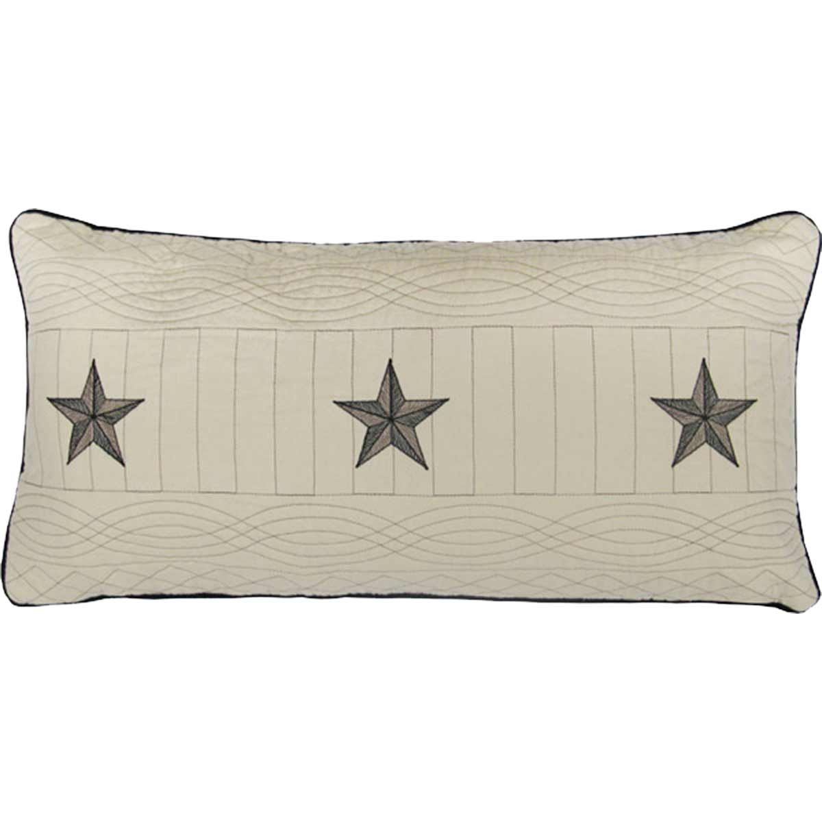 Houston Rectangular Pillow