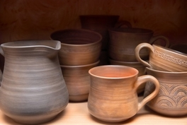 How to Make a Clay Pot