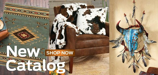 Western Decor Bedding Furniture Cowboy