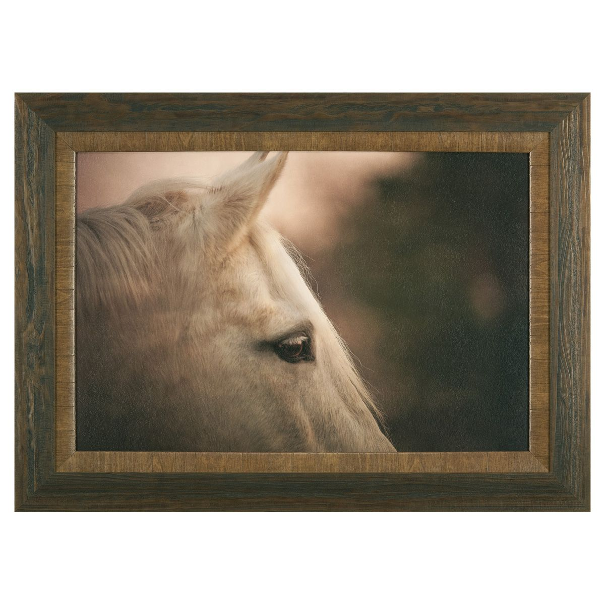 Insight Double Framed Print