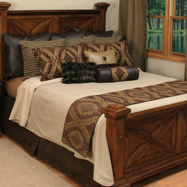 Iroquois Coverlet Sets