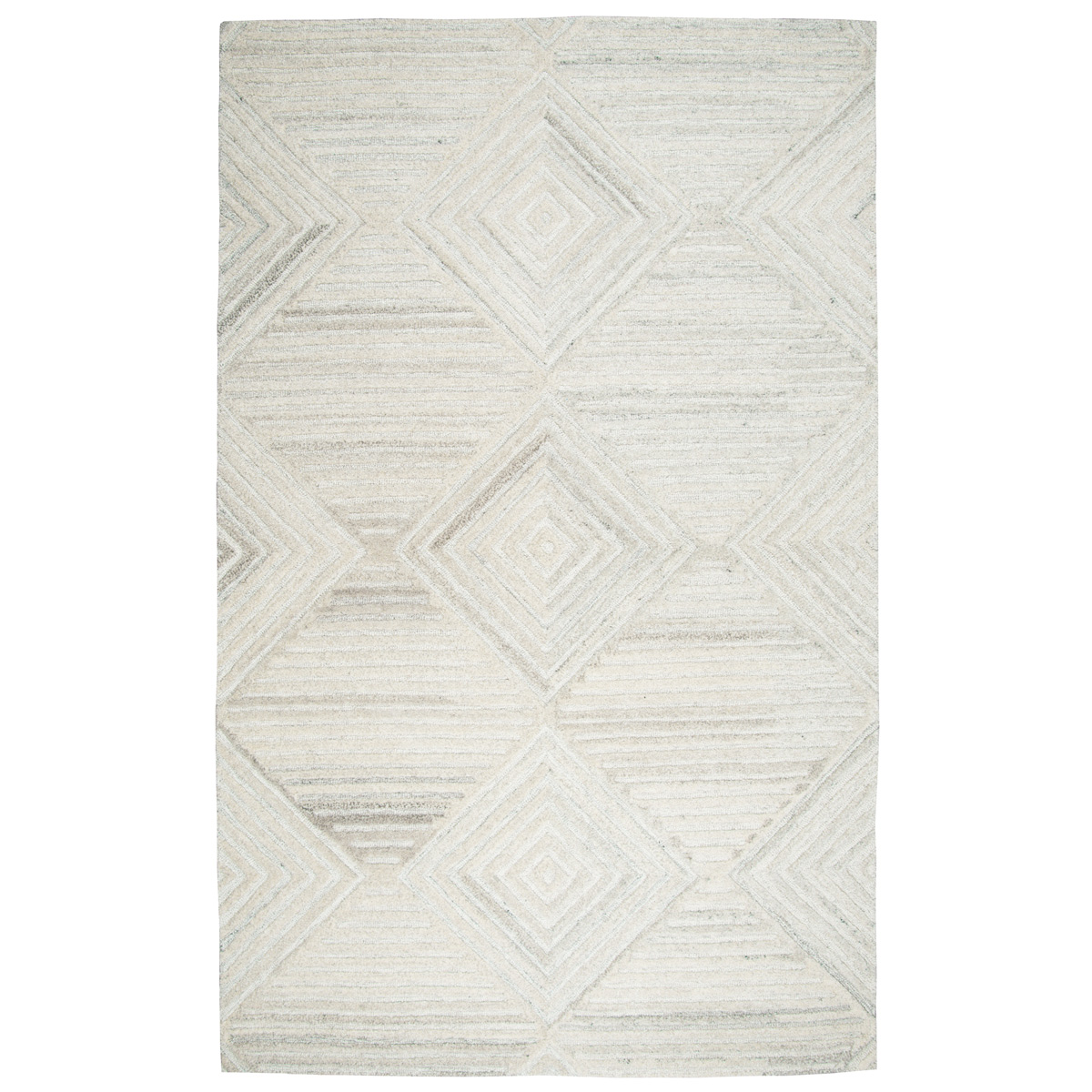 Ivory Freemont Canyon Rug - 8 x 10