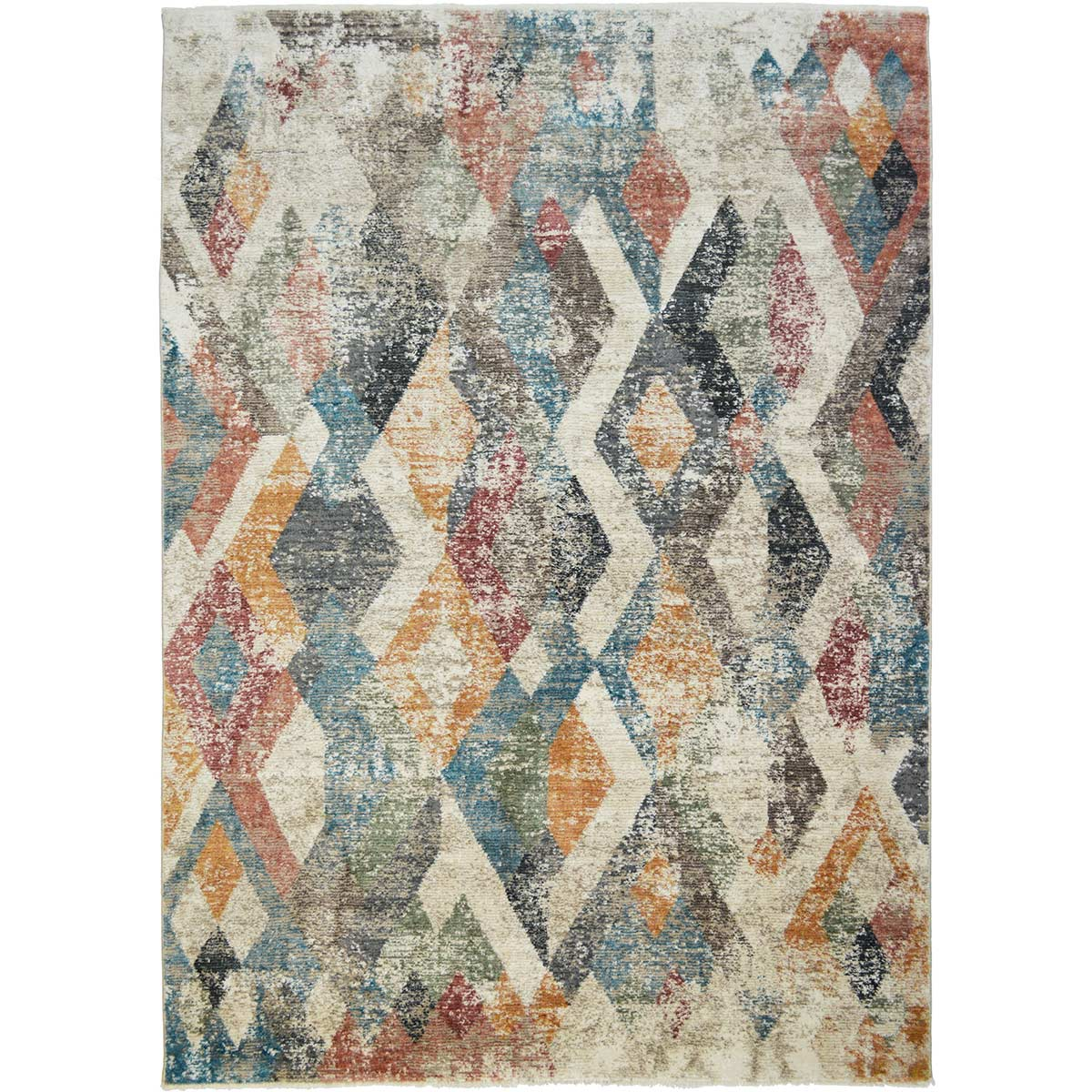 Jackson Rug Collection - 2 x 8