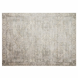 Jed Gray & Gold Rug Collection