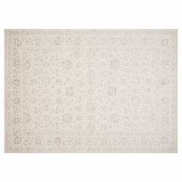 Jed Ivory Rug Collection