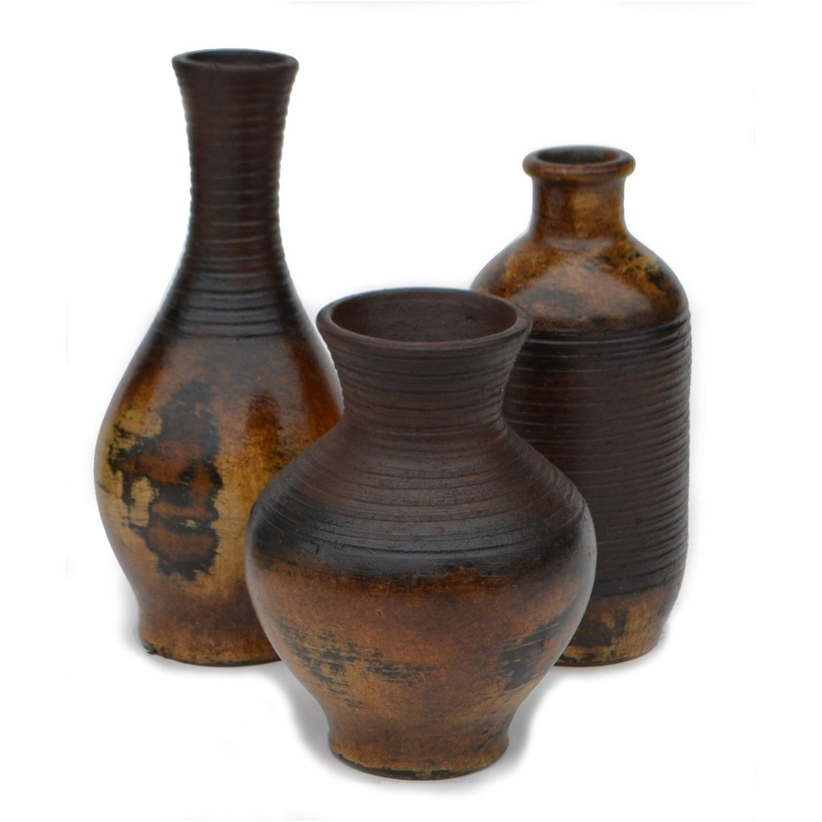 Joshua Vases - Set of 3