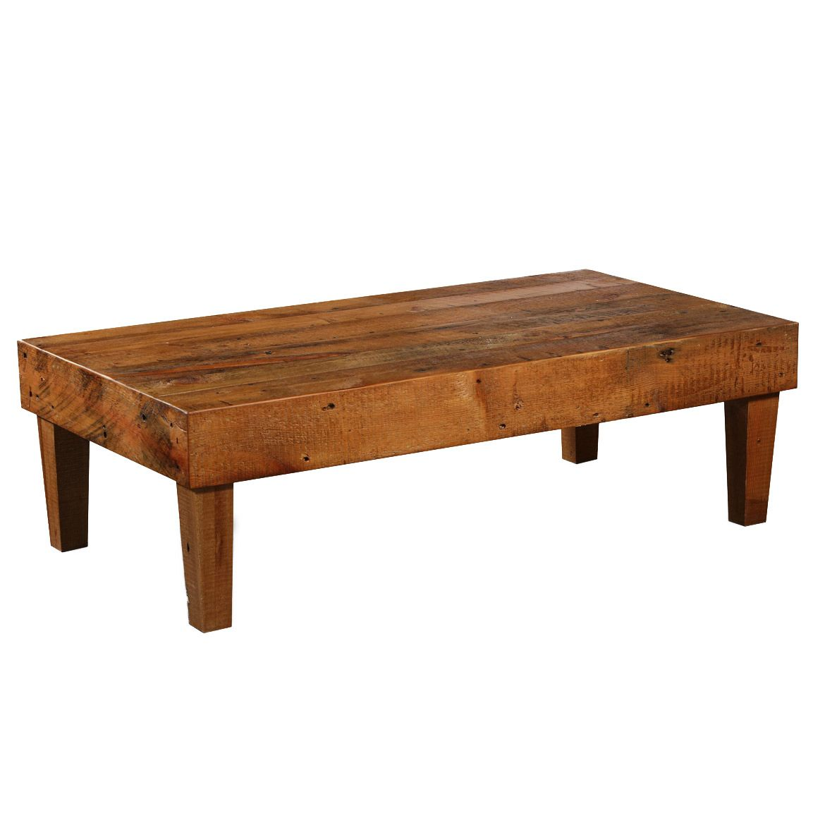 Kathryn Hexum Coffee Table