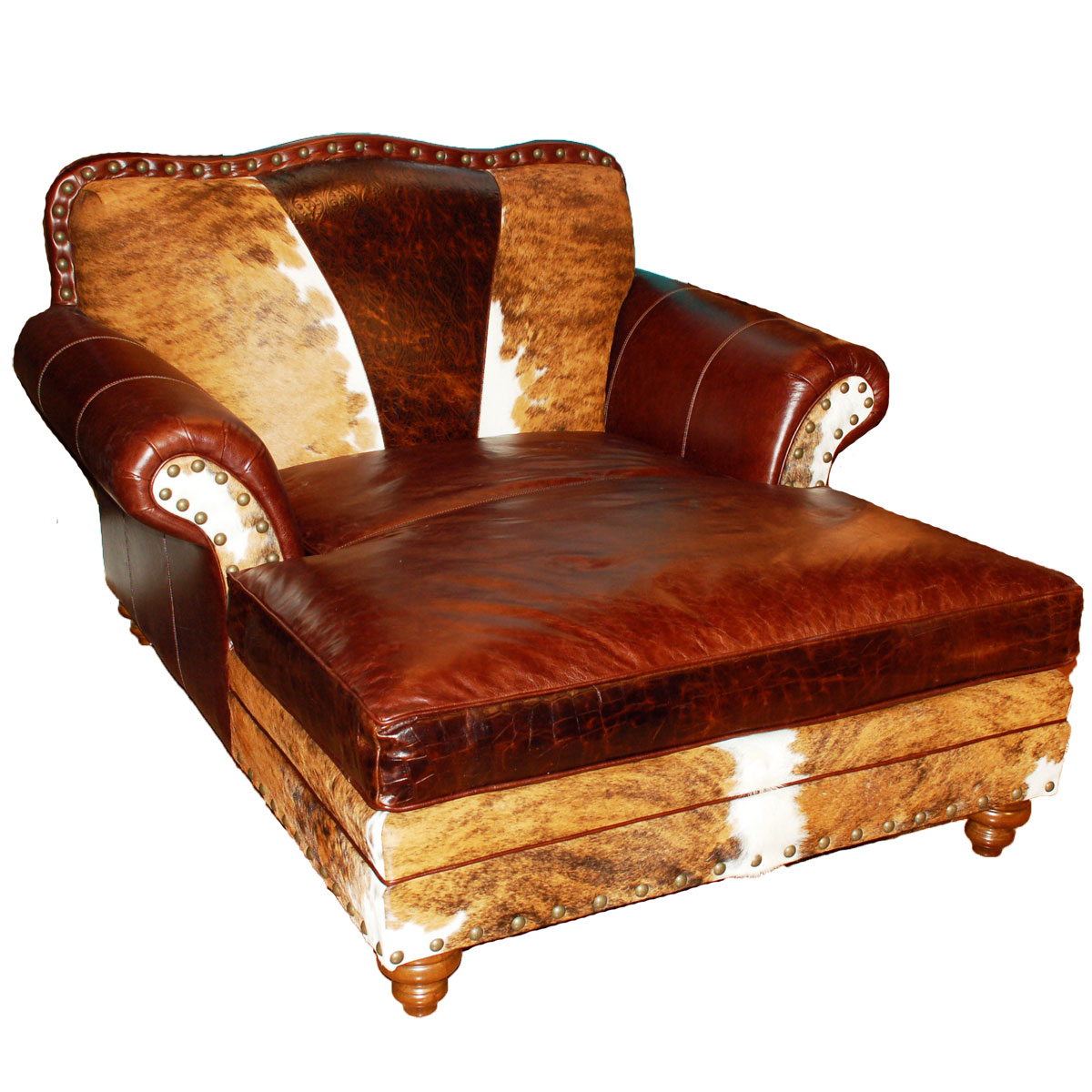 King Chaise Lounge