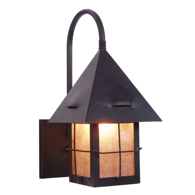 La Paz Indoor/Outdoor Sconce