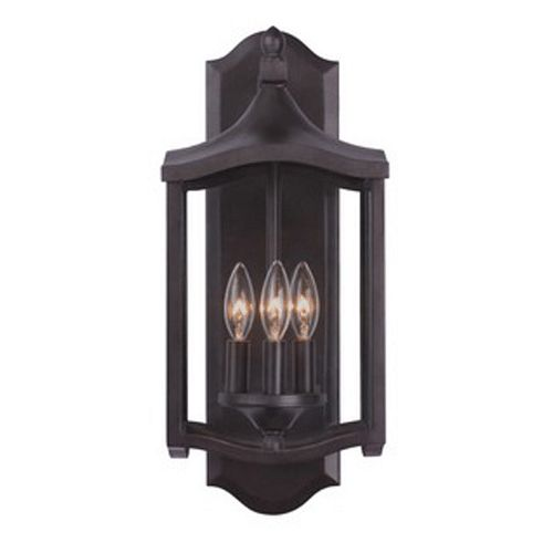 Lakewood 3 Light Medium Wall Bracket