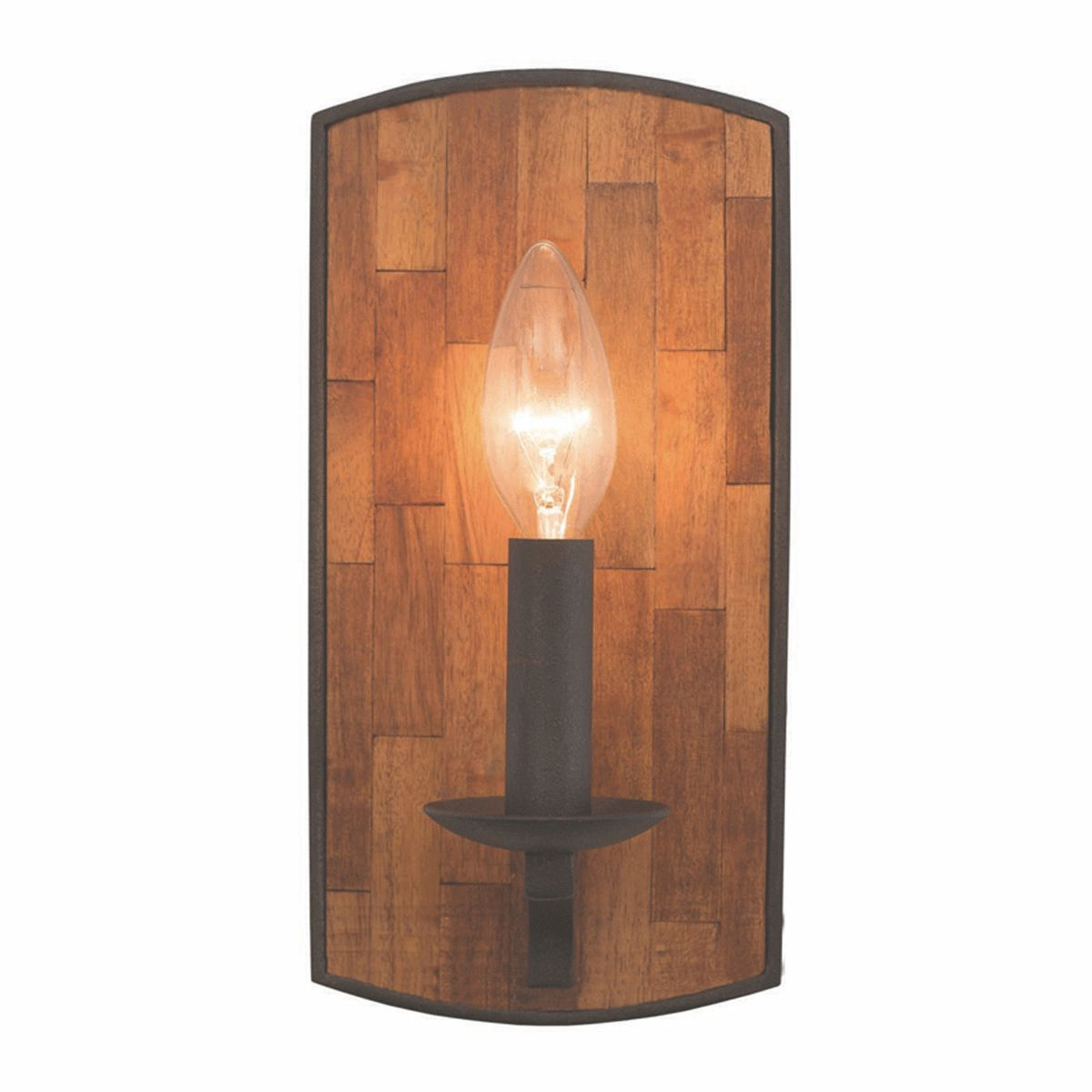 Lansdale 1 Light Wall Sconce