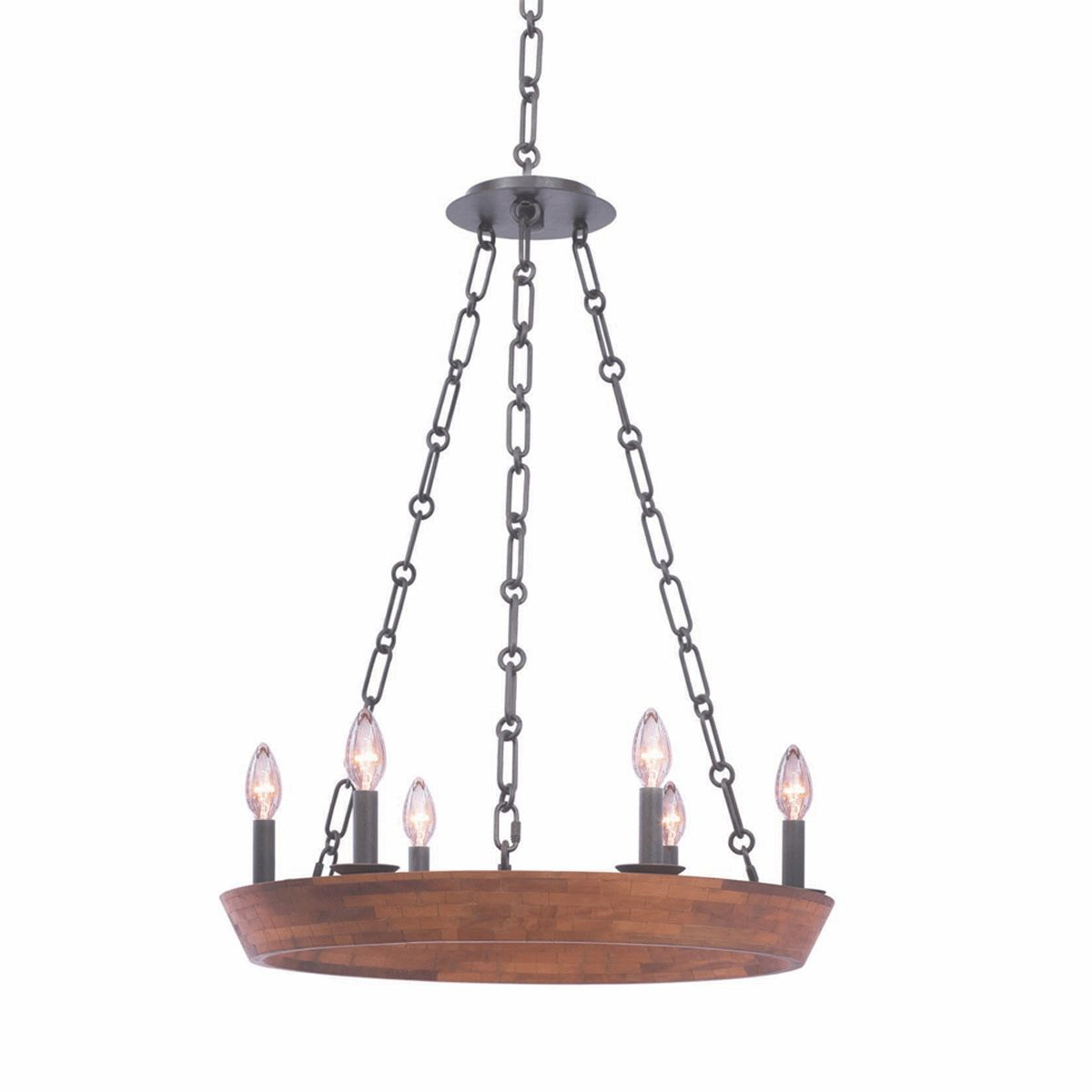 Lansdale 6 Light Pendant