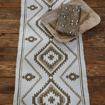 Las Cruces Table Runner