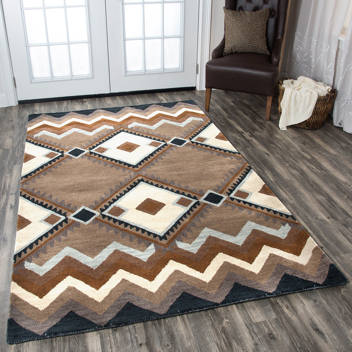 Lee Canyon Rug - 3 x 5