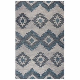 Leone Gray Rug Collection