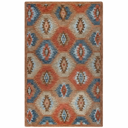Leone Tawny Rug Collection